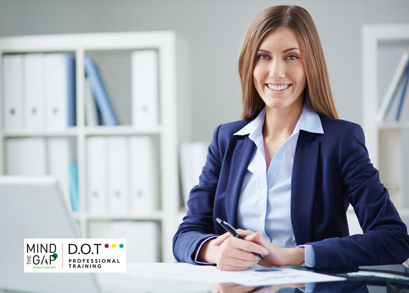 Certified Executive Personal Assistant